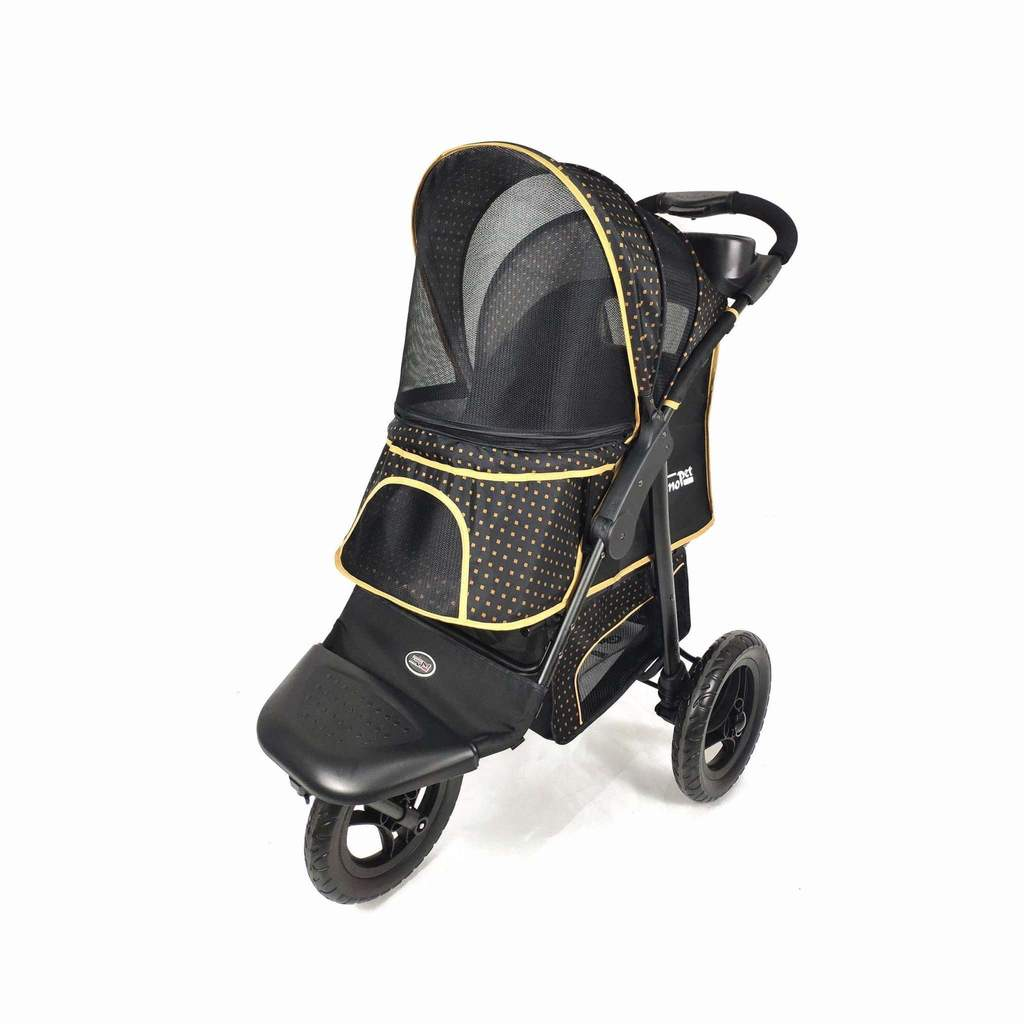 Pet Stroller <b>ADVENTURE</b> up to 35kg