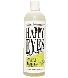 CHRIS CHRISTENSEN Happy Eyes Shampoo 473ml
