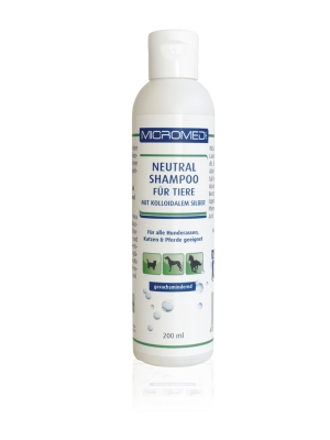 MICROMED Neutral Shampoo 200ml